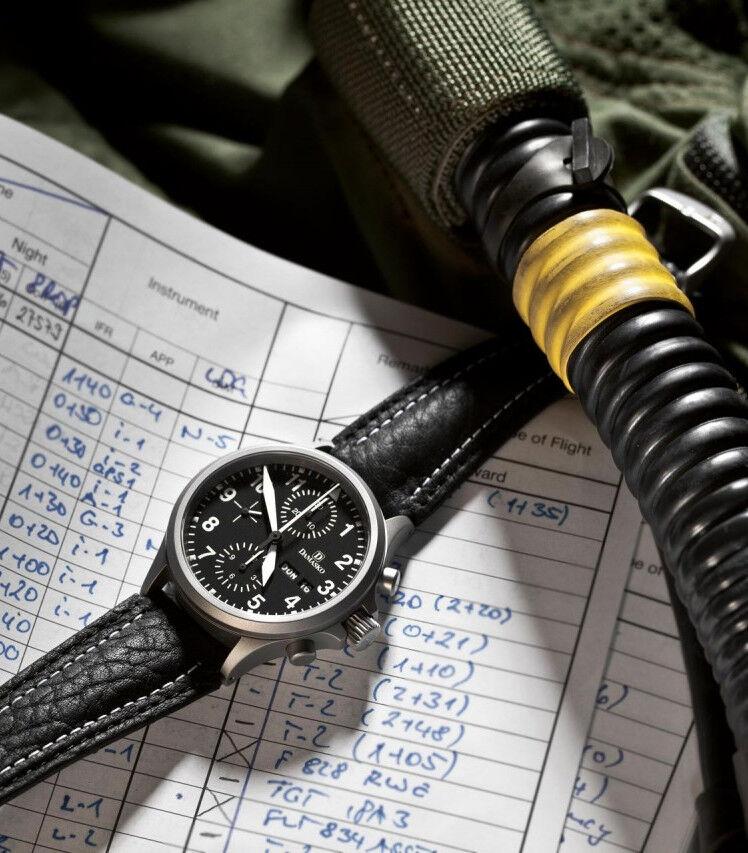 Damasko Watch