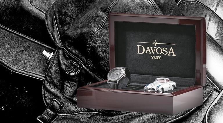 Davosa Limited Edition Panamericana
