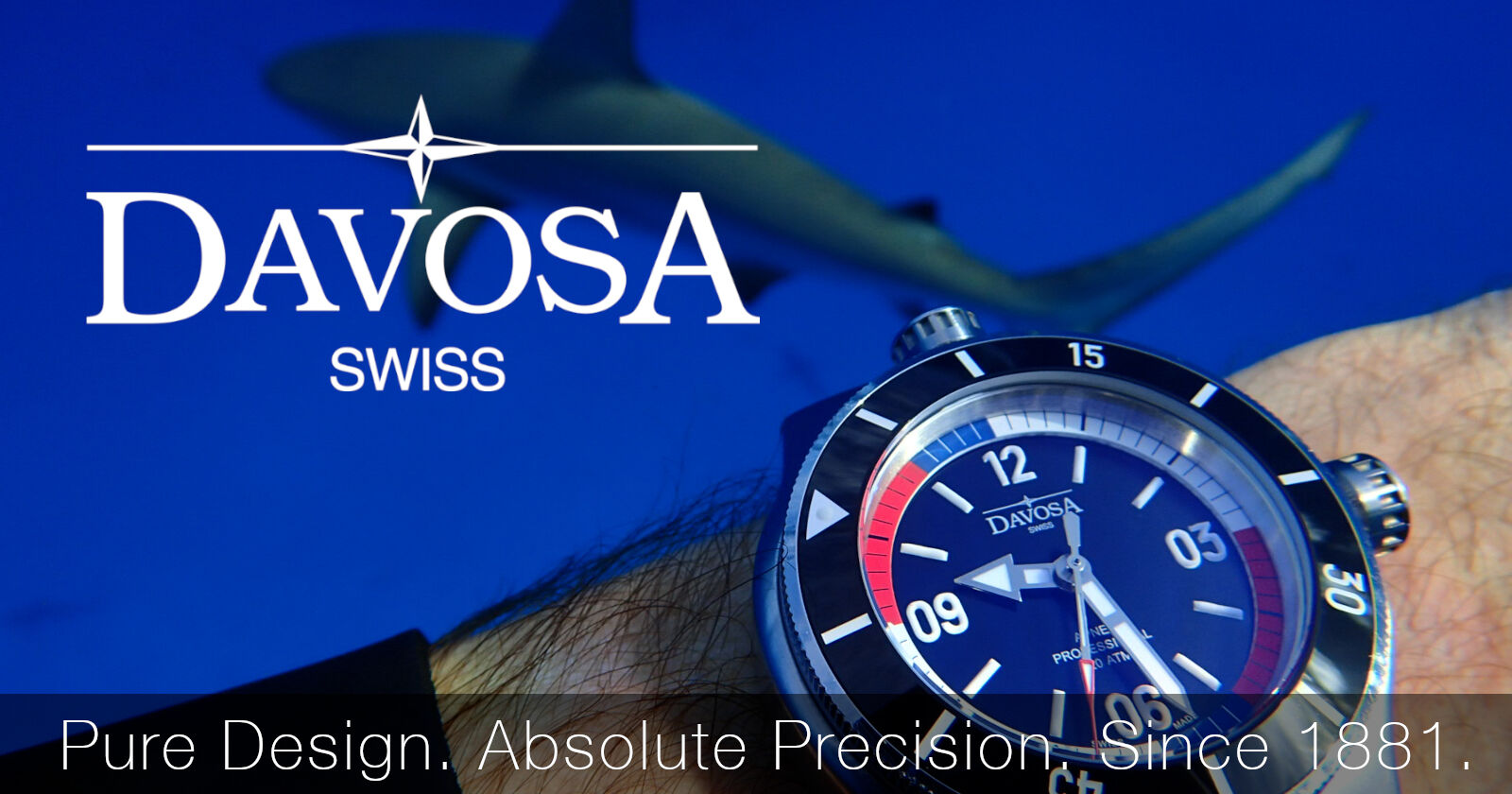 Davosa Watches