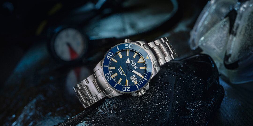 Davosa Dive Watches