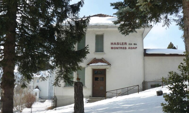 Davosa - Paul Hasler Terminages d'Horlogerie