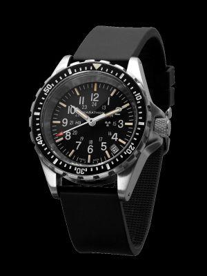 Marathon MSAR Search and Rescue Dive Watch - Quartz