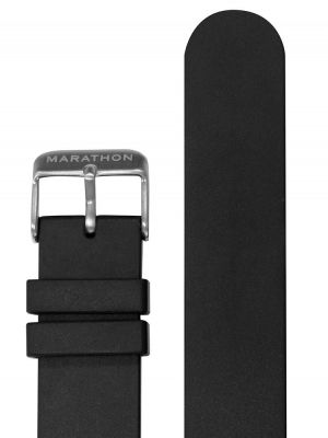 Marathon 18mm Rubber Strap