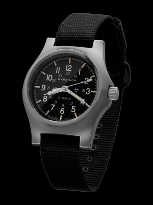Marathon GPM Re-Issue Field Watch NGM