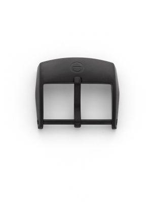 Ralf Tech 20mm Black Matte Steel Buckle