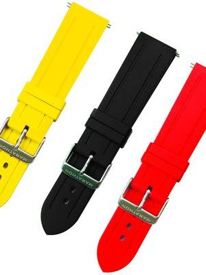 Marathon 22mm Rubber Strap