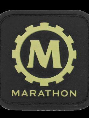 Marathon 2 inch Morale Patch