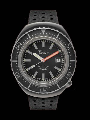 Squale 101 atmos 2002 - Grey Blasted