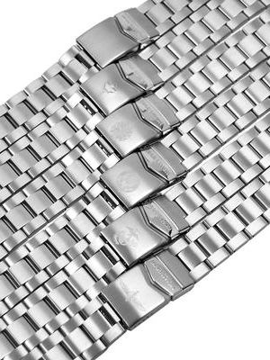 Marathon 20mm Stainless Steel Bracelet