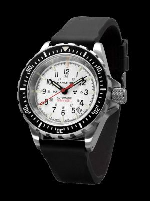 Marathon Arctic GSAR Search and Rescue Dive Watch