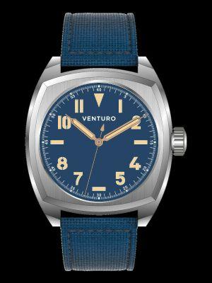 Venturo Field Watch #2 Blue