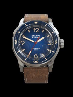 Gruppo Gamma Divemaster DG-05 Dive Watch