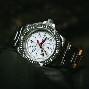 Marathon Arctic GSAR Dive Watch