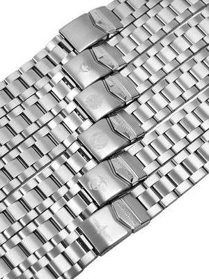 Marathon 18mm Auto Stainless Steel Bracelet