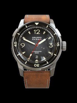 Gruppo Gamma Divemaster DG-03 Dive Watch