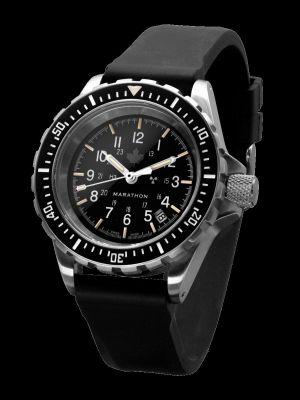 Marathon GSAR Search and Rescue Dive Watch - Grey Maple
