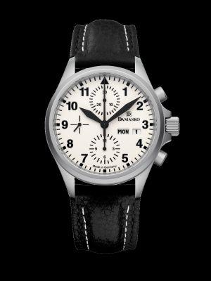 Damasko DC57 Chronograph Pilot Watch