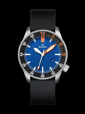 Damasko DSub2 Dive Watch