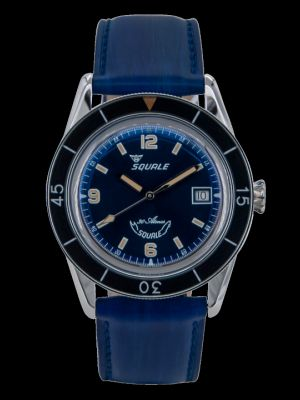 Squale Sub-39 Intenso Blu