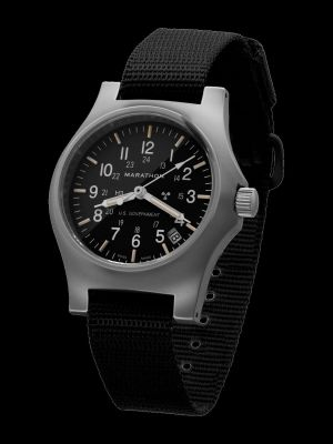 Marathon GPQ Re-Issue Field Watch