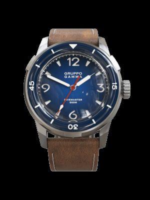 Gruppo Gamma Divemaster DG-06 Dive Watch